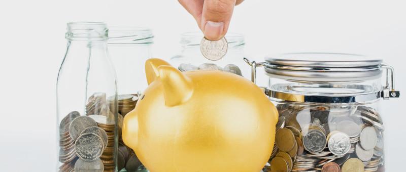 Kosten besparen, maak de juiste keuzes!