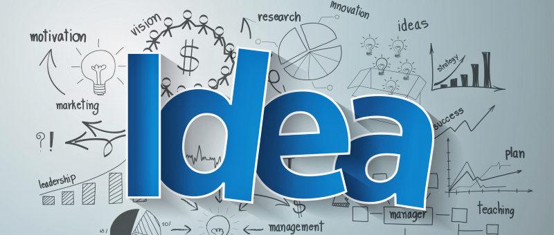 Vermijden bij uitwerken idee
