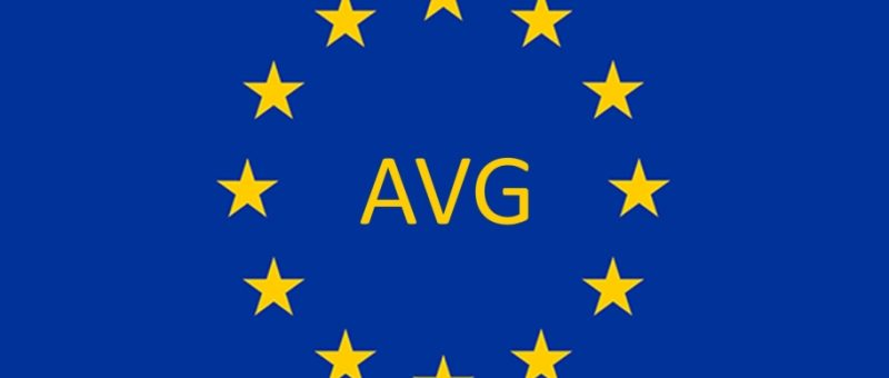 Is uw bedrijf AVG bestendig?