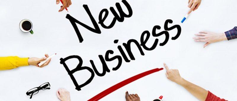 Nieuwe business starten tijdens crisis